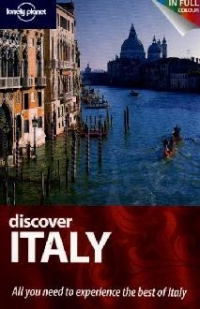 Discover Italy 1