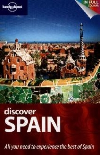 Discover Spain 1