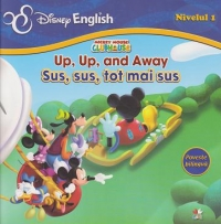 Disney English Sus sus tot