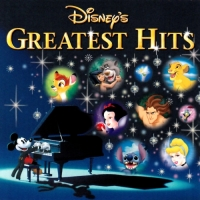 Disney GREATEST HITS (3CD)
