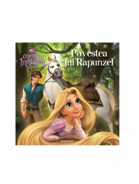 Disney poveste incalcita Povestea lui
