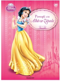 Disney Printese Povesti Alba Zapada