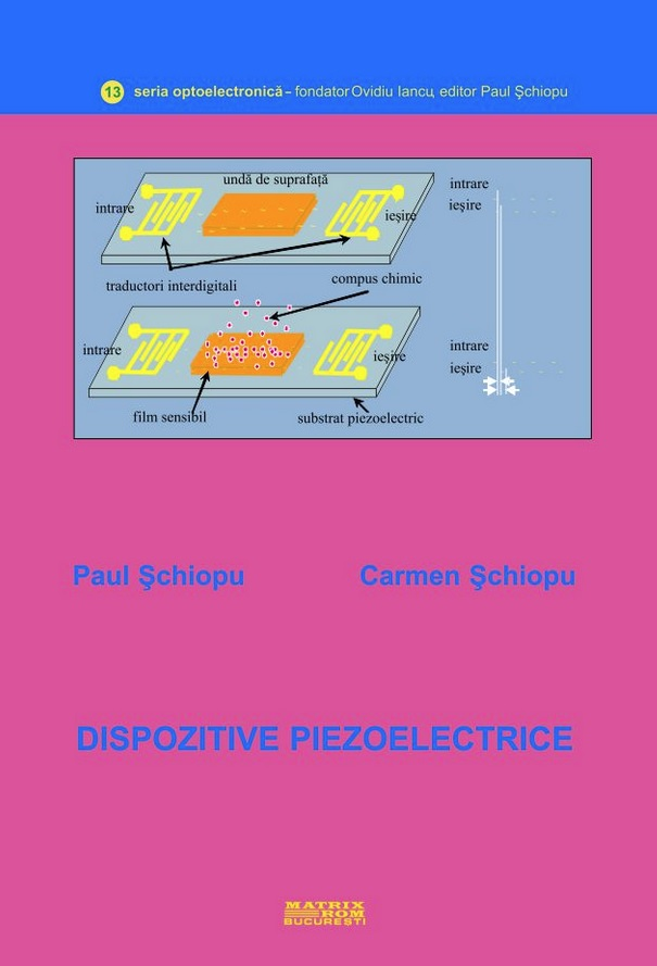 Dispozitive piezoelectrice