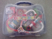 Doctor set 2916 (special for