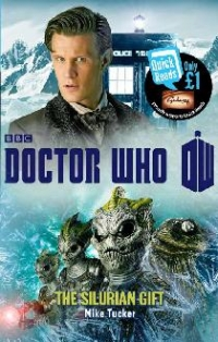 Doctor Who The Silurian Gift