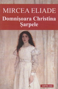 Domnisoara Cristina Sarpele