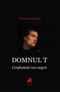Domnul Confesiuni roz negre