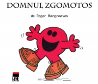 Domnul Zgomotos