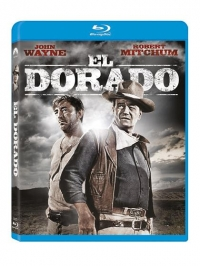 EL DORADO (BluRay Disc)