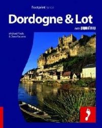 Dordogne and Lot Footprint