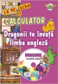 Dragonii invata limba engleza (cu