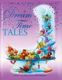 Dream time tales