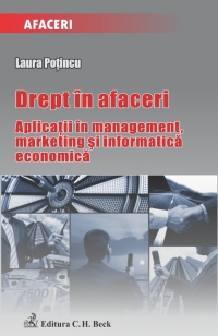Drept afaceri Aplicatii management marketing