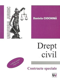 Drept civil Contracte speciale Conform