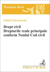 Drept civil Drepturile reale principale