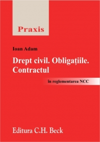Drept civil Obligatiile Contractul