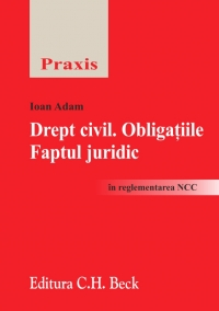 Drept civil Obligatiile Faptul juridic