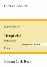 Drept civil Persoanele Editia