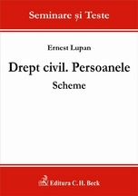 Drept civil Persoanele Scheme