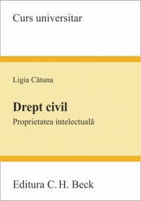 Drept civil Proprietatea intelectuala