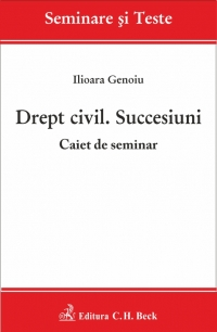 Drept civil Succesiuni Caiet seminar