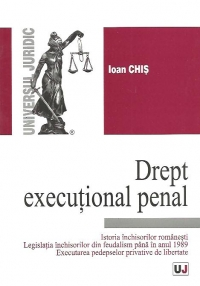 Drept executional penal