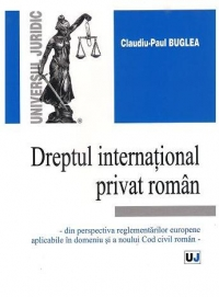 Drept international privat roman