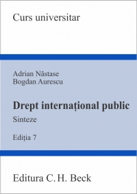 Drept international public Sinteze Editia