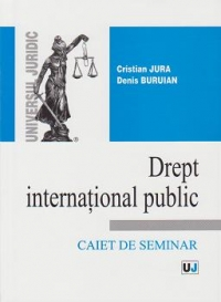 Drept international public Caiet seminar