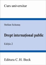 Drept international public editia