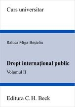 Drept international public Volumul