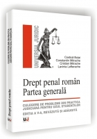 DREPT PENAL ROMAN PARTEA GENERALA