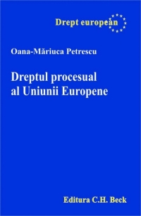 Drept procesual Uniunii Europene