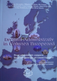 Dreptul administrativ Uniunea Europeana Drept