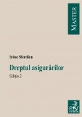 Dreptul asigurarilor. Editia 2