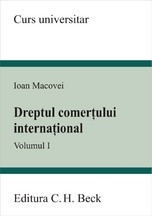 Dreptul comertului international (vol
