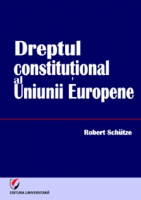 Dreptul constitutional Uniunii Europene