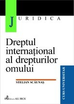Dreptul international drepturilor omului