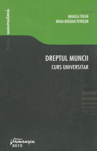 Dreptul muncii Curs universitar