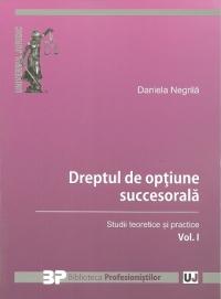 Dreptul optiune succesorala Vol Studii