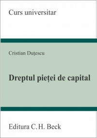 Dreptul pietei capital