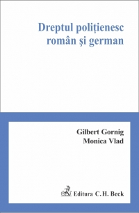 Dreptul politienesc roman german