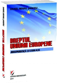Dreptul Uniunii Europene.Editia a II-a