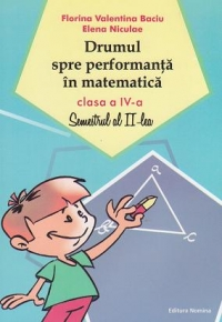 Drumul spre performanta matematica Clasa