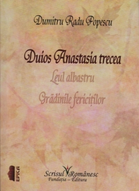 Duios Anastasia trecea Leul albastru