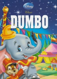 Dumbo (colectia Disney Clasic HC)