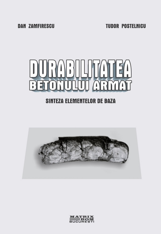 Durabilitatea betonului armat
