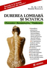 Durerea lombara sciatica Prevenire Recunoastere