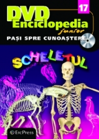 DVD Enciclopedia Junior Pasi spre