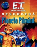 extraterestrul descopera Planeta Pamant
